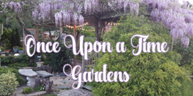 Once Upon a Time Gardens Vendor Sponsor